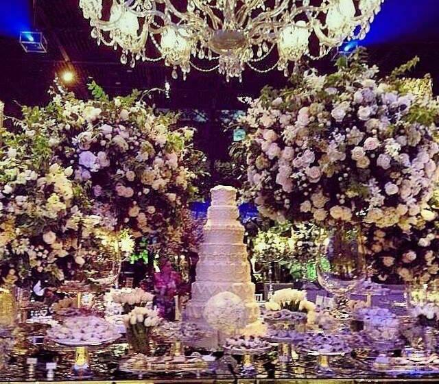 Entrevento - Casamento no Fasano