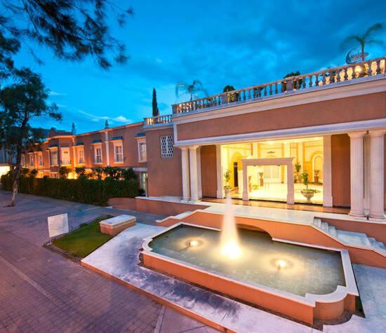 Gran Hotel Alameda Opiniones Fotos Y Teléfono