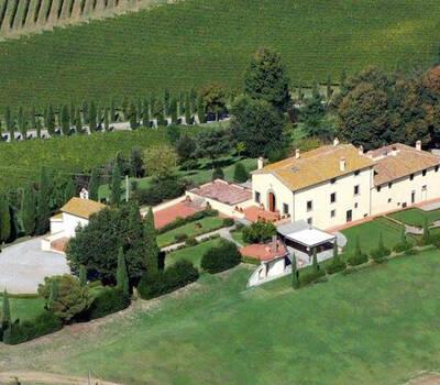 Casale di Valle