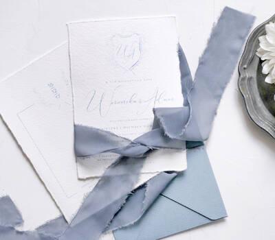 Kolekcja Dusty Blue