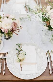 ©LeÉvénementsDeMorgane  décoration de table