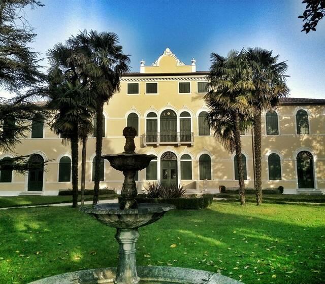 Villa Varda, Brugnera (Pordenone)
