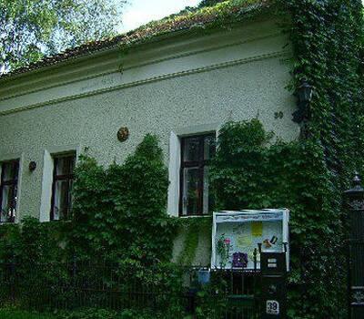Beispiel: Außenansicht, Foto: Das Haus der Ideen.