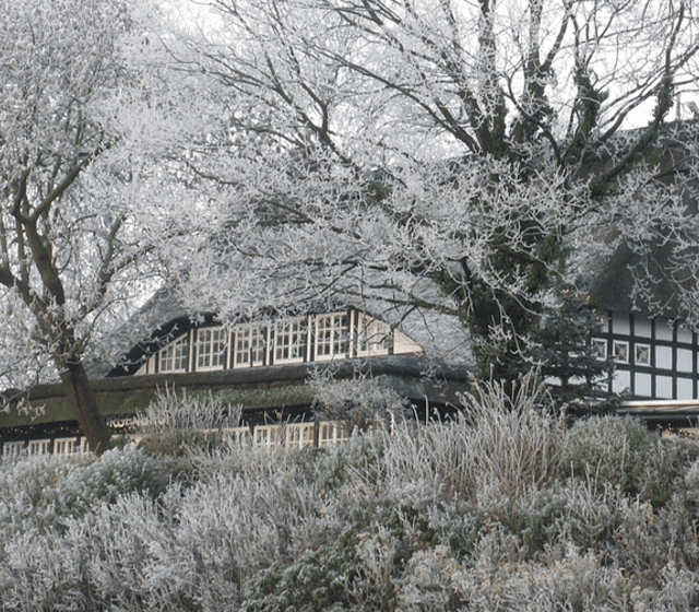 Beispiel: Außenansicht, Foto: Jürgenshof.