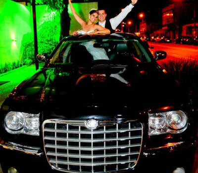 Chrysler 300C  Foto:Renna Fialho/ Renato Fialho