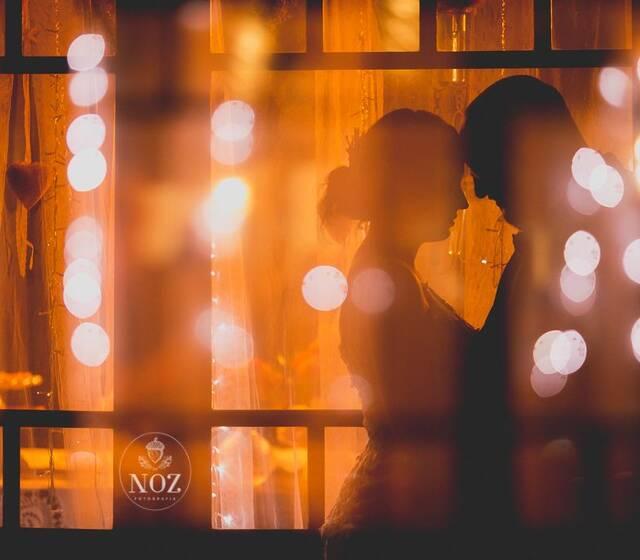 Casamento Dayane e Lorenço - Noz Fotografia