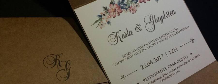 Atelier do Convite