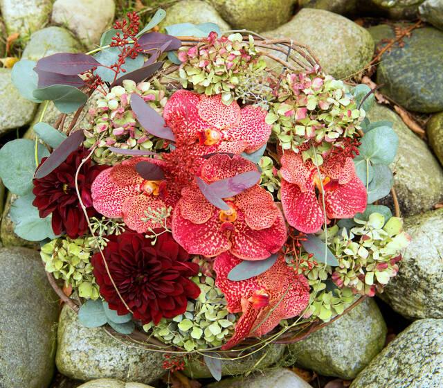 bouquet d'Oriente