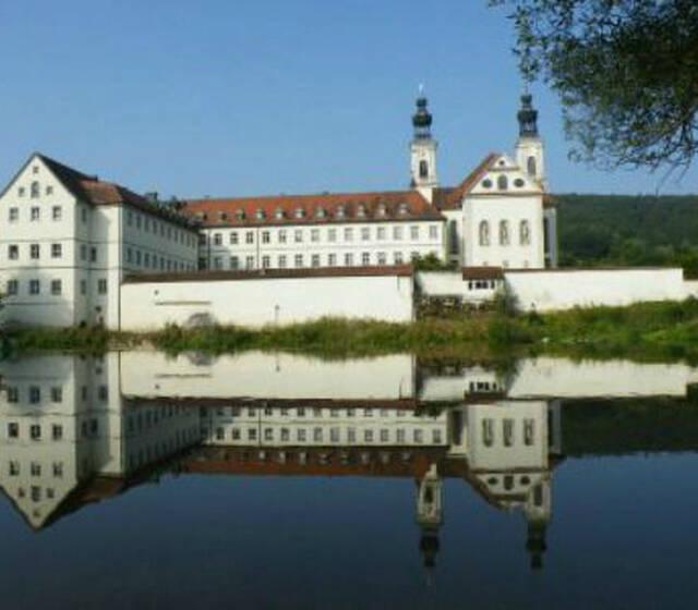"""Foto: """"Klosterwirtschaft Pielenhofen"""""""