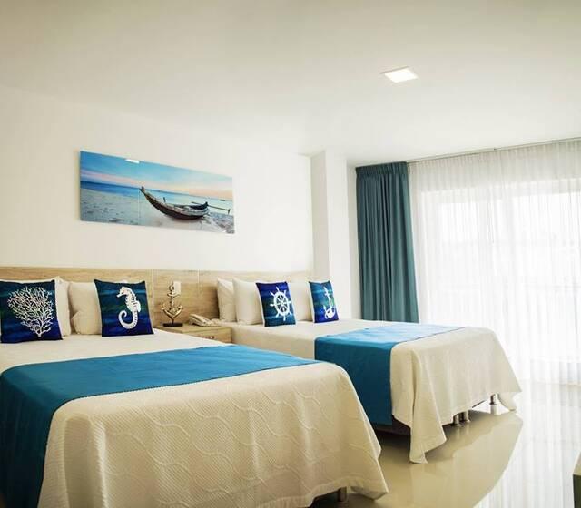 Sea Colors Hotel & Apartments