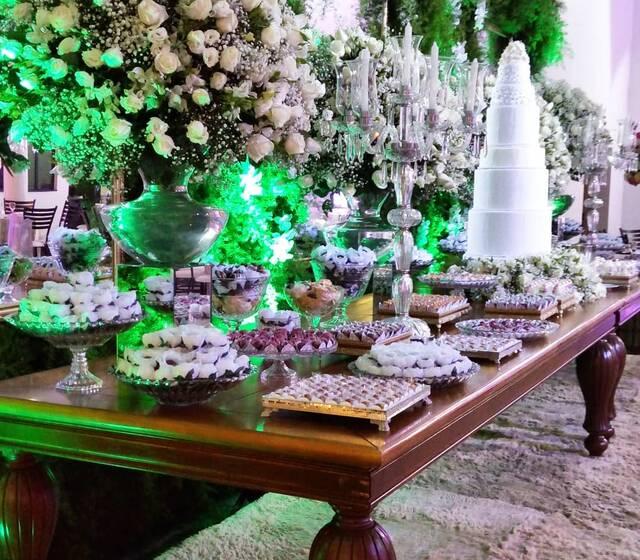 Franco Festas e Eventos