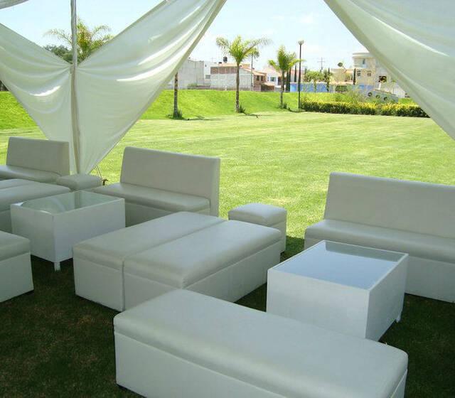 Decoración Lounge