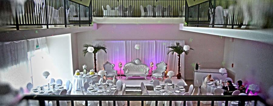 Le Mauresque Receptions