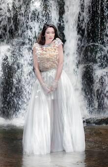 robe mariée princesse 4 de la nouvelle collection '7'