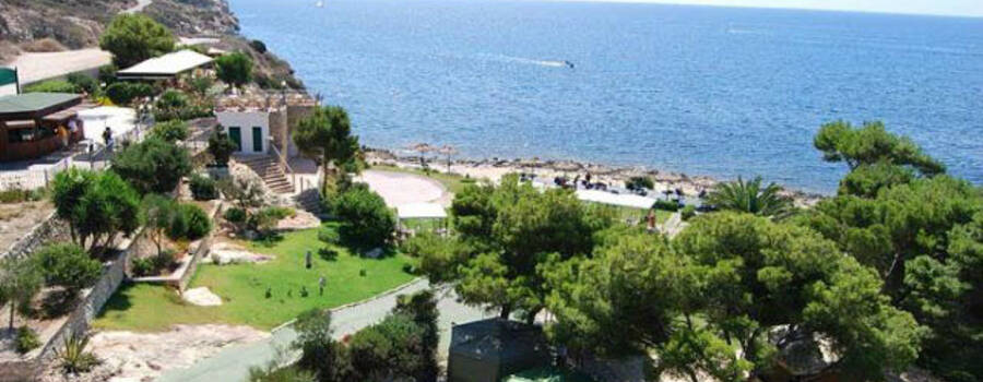 Le Terrazze di Calamosca | Matrimonio