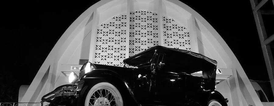 Carro da Noiva Cianorte