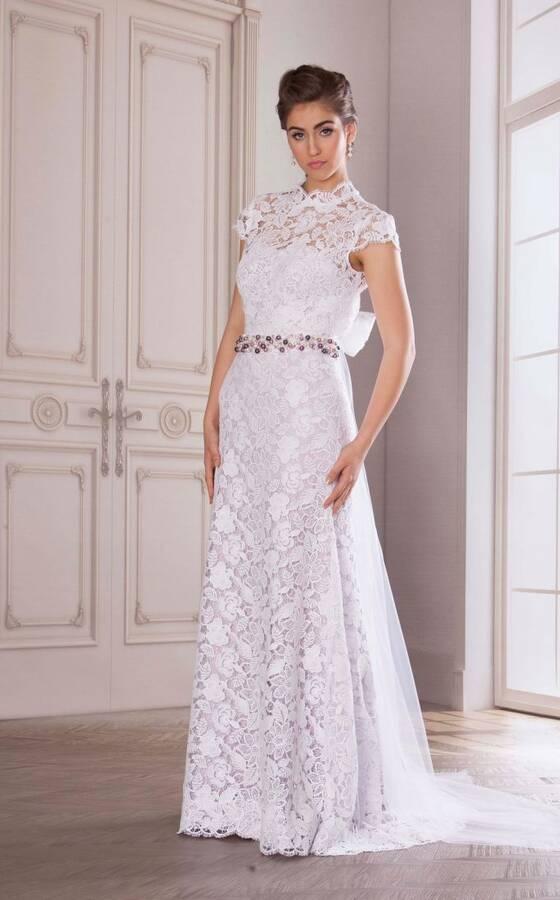 6d74ecfb68 Salon sukien ślubnych Karina