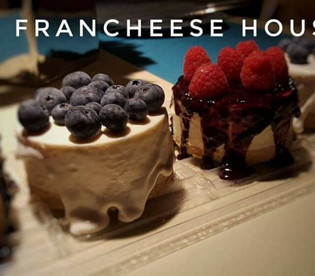 The Francheese House