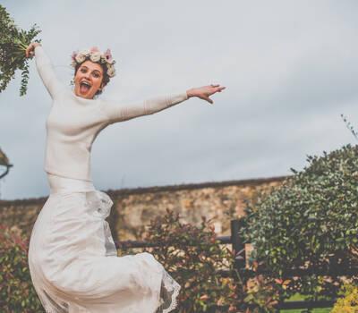 Bride to breezy | Yoann Pallier Photographie / Hé Capture