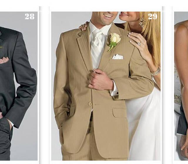 trajes de novio temuco