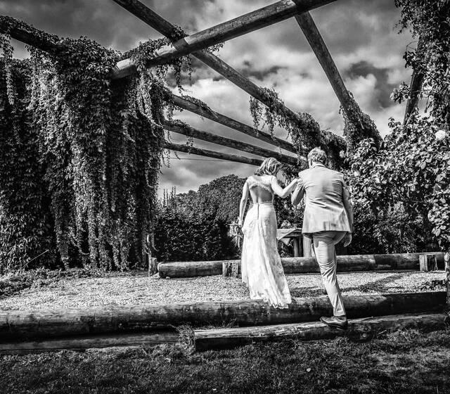 wundervolle Hochzeitsreportagen