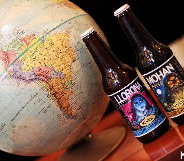 Cervecería Manigua