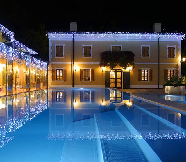 Villa Tagliata