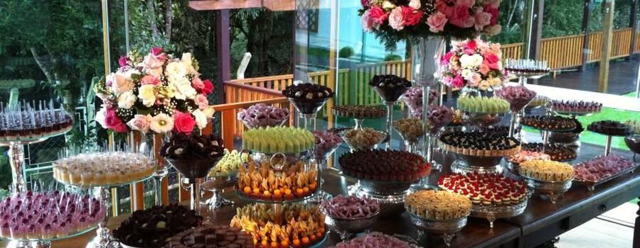 Nadia Chudoba Chocolatier