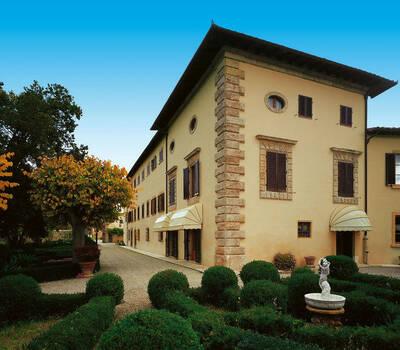 Villa San Lucchese Hotel