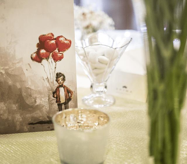 Anima Wedding & Events