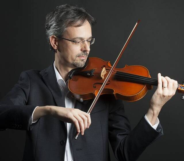 Paolo Incicco - Wedding Music