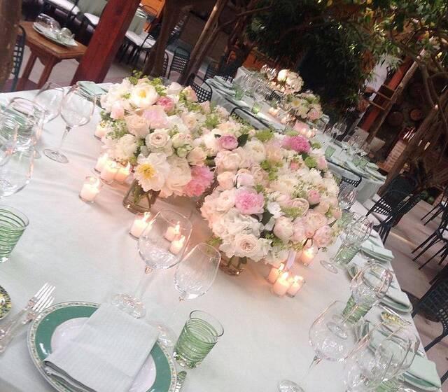 Vita Fiorelli Wedding Planner