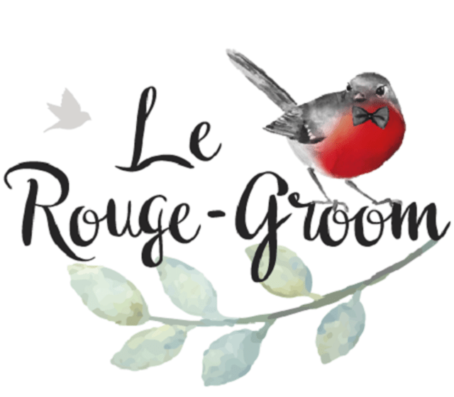 © Le rouge groom