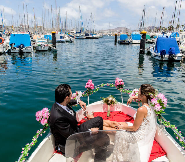 Neena Davis Weddings & Events