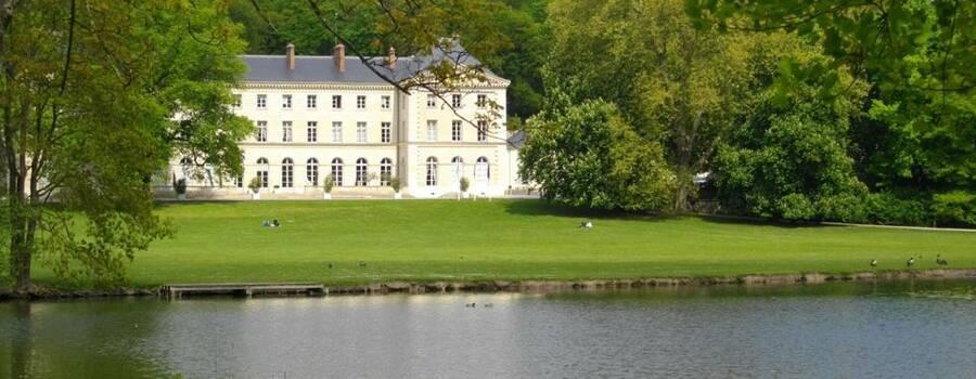 Château de Grouchy, Osny