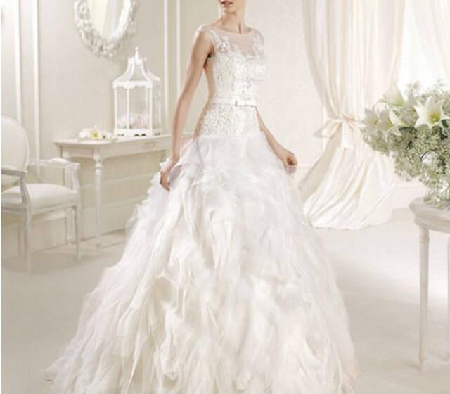 Chic Cheri Brautmode Brautgeschafte Besuchen