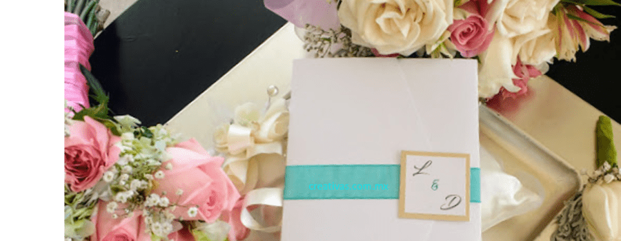 Creativas Boutique de Invitaciones