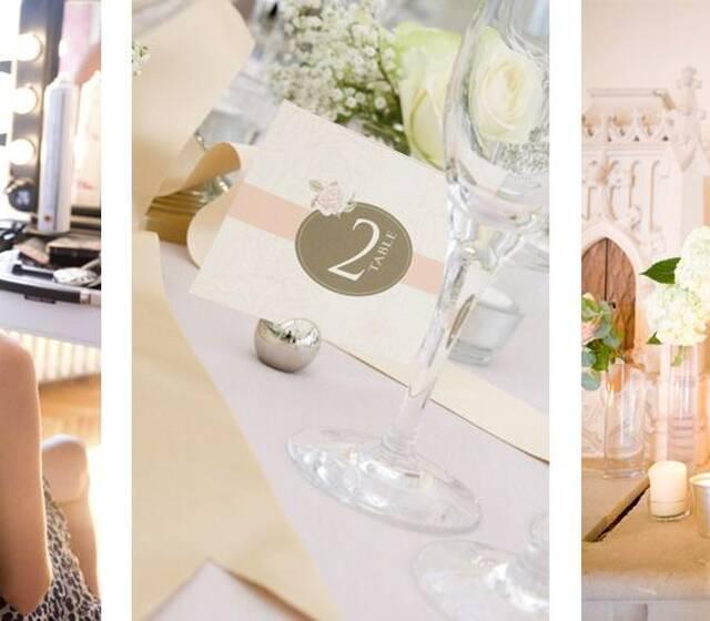 Ombelline : wedding planner, designer, designer floral et créateur de cérémonie laïque en Provence et sur la Côte d'azur.