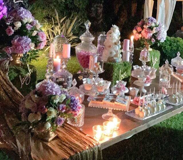 Rosanna Vitiello Events & Weddings