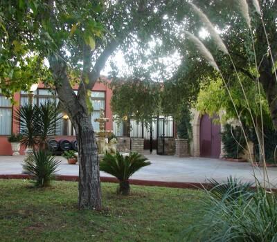Hacienda Doña María