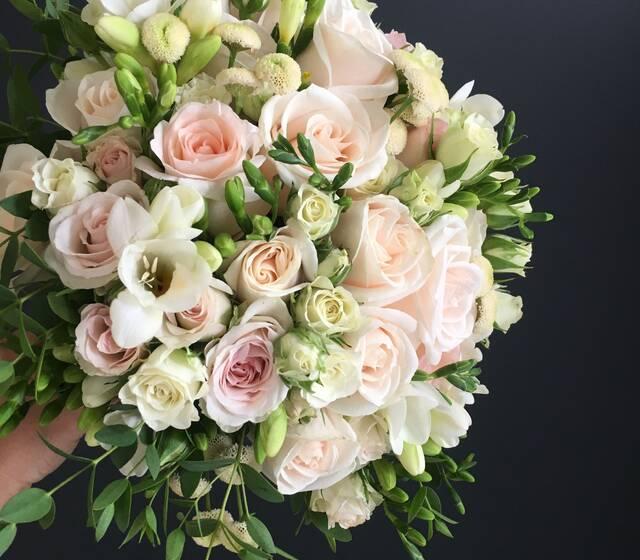Bouquet Muscari Diseño Floral