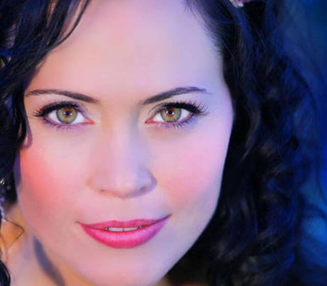 Makeup: Vânia Oliveira Photo: Digitalzoom