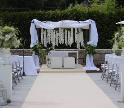 Weddings at Sunset House