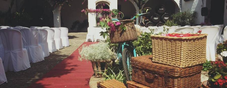 Catering Federico Floral