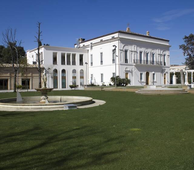 Villa Paris