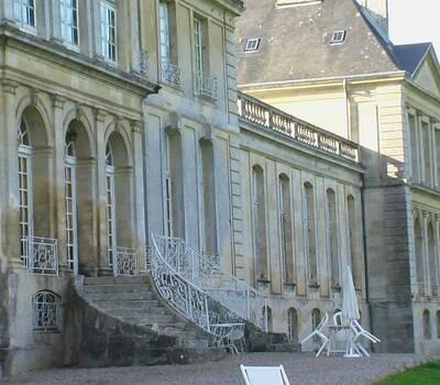 © Château de Versainville