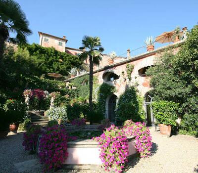 Villa Sermolli