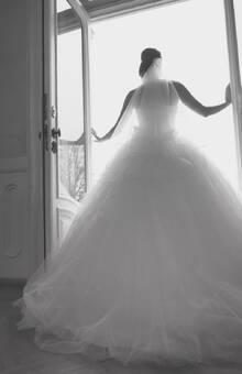 Hochzeitsfoto Eda & Okan