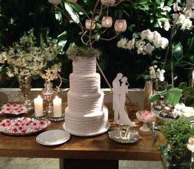 Monique Leger & CO. Wedding Planner