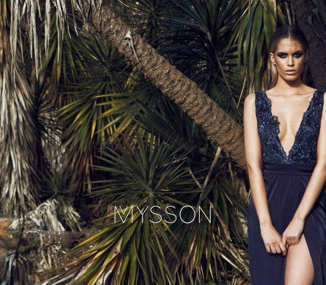 Mysson Convidadas